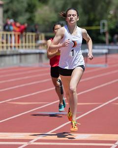Kendall Mansukhani 800M
