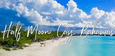 Half Moon Cay , Bahamas