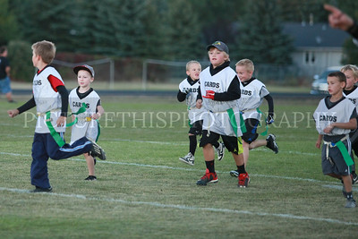 Flag Football 9-8-17