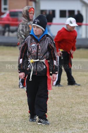 Flag football 10-18-14
