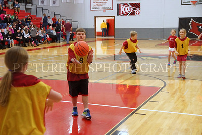 LHS Boys Basketball game 1-20-14