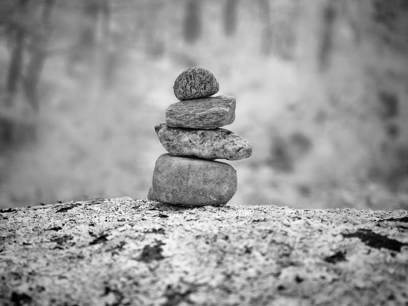 Simply rocks