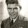"""Joseph Nicholls, Pilot. Joseph was affectionately called """"Nick"""" by the rest of the crew."""