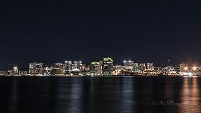 Halifax Trip (Rehab Training)