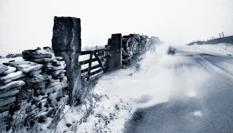 Wainstalls Blizzard