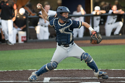 Mike Sconzo - Charleston Southern - March 31, 2017