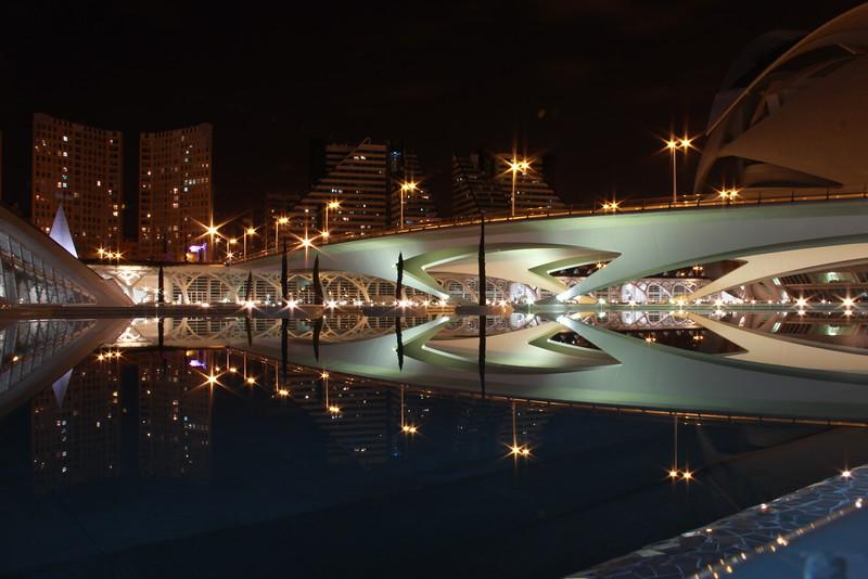 Fotograaf: Ronald de Weerd. Valencia.