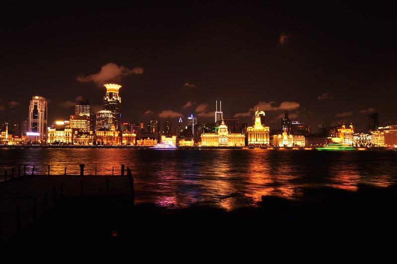 Fotograaf: Jolanda van Spijk. Shanghai onze woonplaats.