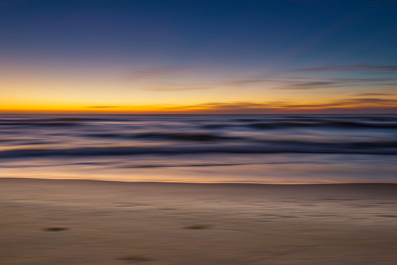 Michael PA - The Beach