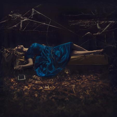 Brooke Shaden - Lost Daydreams
