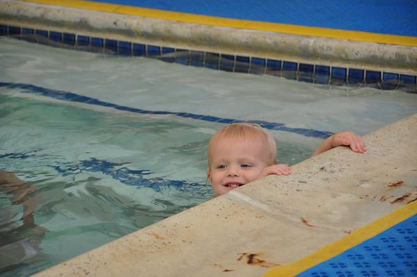 Hallam Age 2 fall 2011