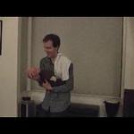 Hallam video Nov 2009