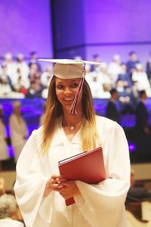 Halli Graduation BA 5/28/17