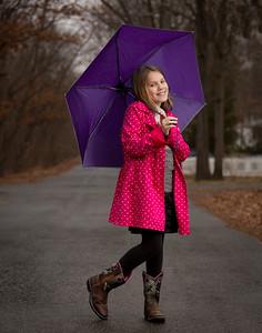 Taylor-Umbrella