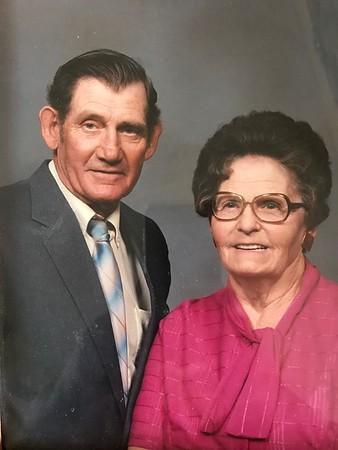 Ralph & Vera Newman - Bowl-A-Rama Proprietors