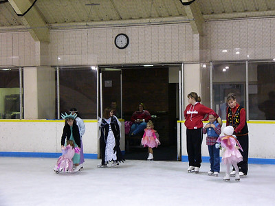 gettingontheice