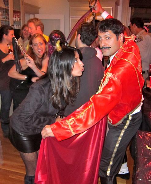 Halloween October 2011