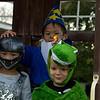 The Medieval Horde