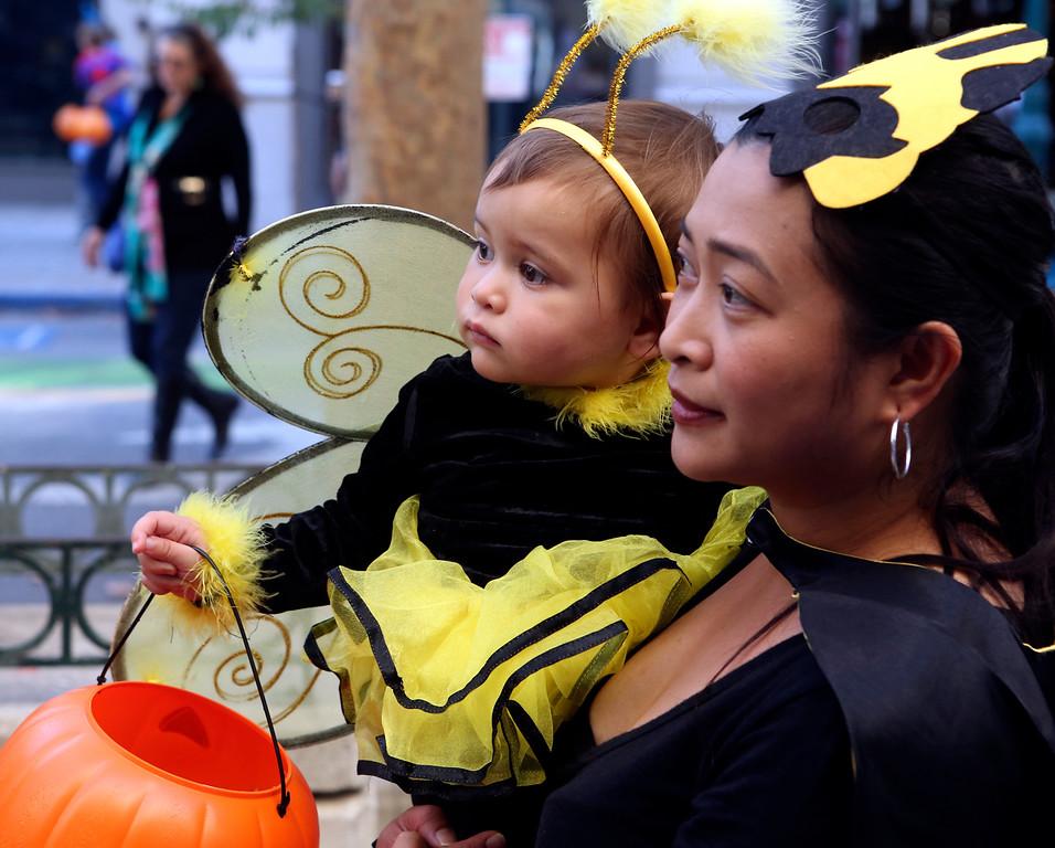 . Halloween 2017 (Shmuel Thaler -- Santa Cruz Sentinel)