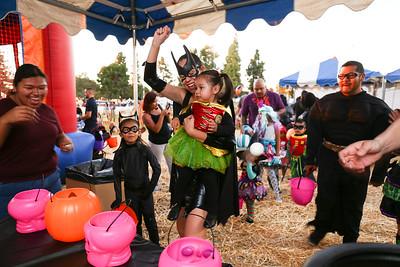 City of Paramount Halloween 2015. October 31, 2015. Paramount CA. 2015 City of Paramount Halloween Celebration.
