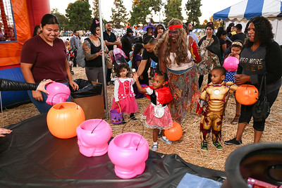 City of Paramount Halloween 2015. October 31, 2015. Paramount CA. 2015 City of Paramount Halloween Celebration.