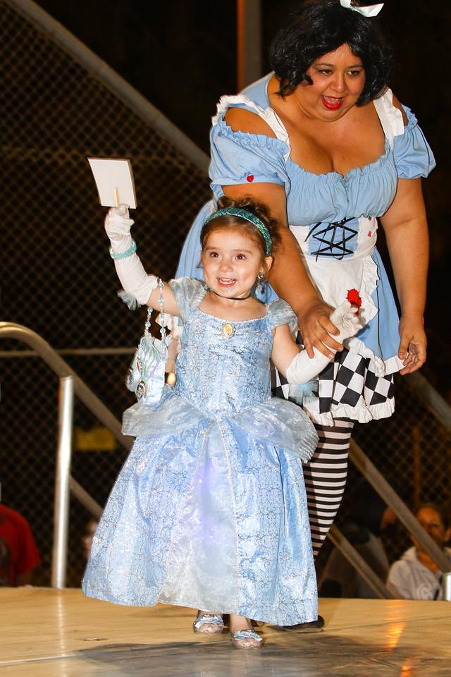 2016 City of Paramount Halloween Festival