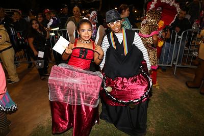 Halloween Carnival - October 31, 2016