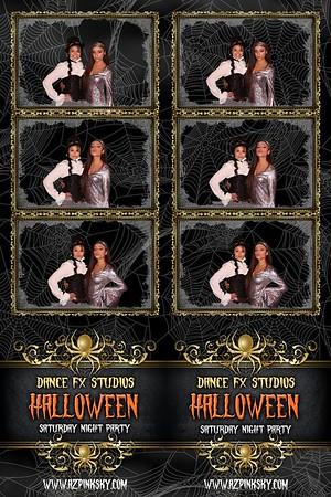 Halloween Dance Party