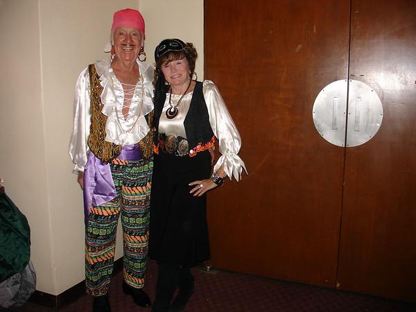 2008 Halloween Bash