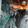 Halloween displays on Merriam Ave. in Leominster. SENTINEL & ENTERPRISE / Ashley Green