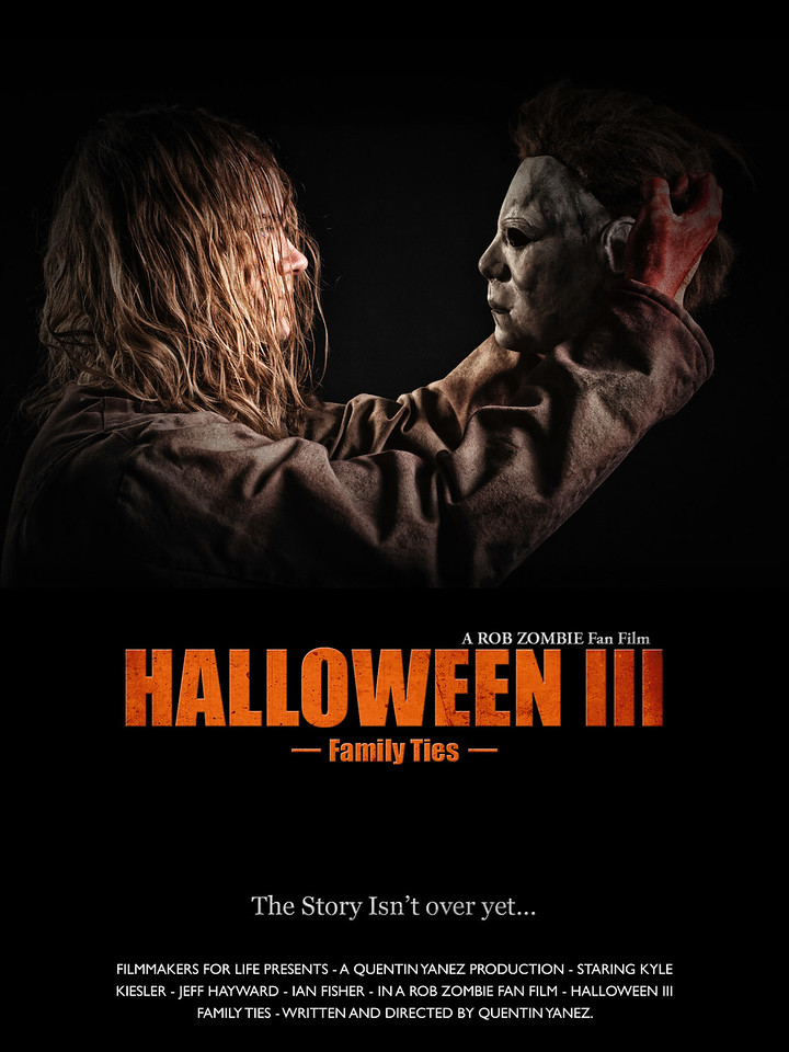 Halloween movie poster2
