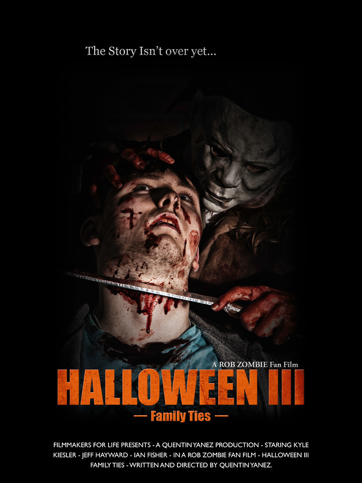 Halloween movie poster3