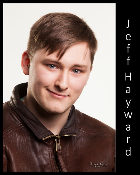 Jeff Hayward 8x10 layout