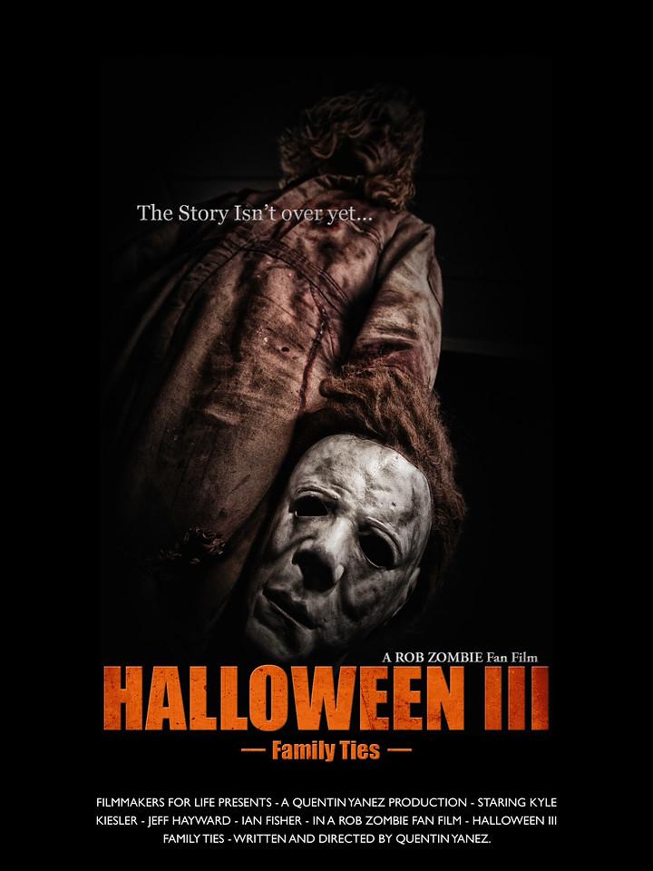 Halloween movie poster4