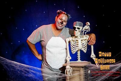Halloween -1012