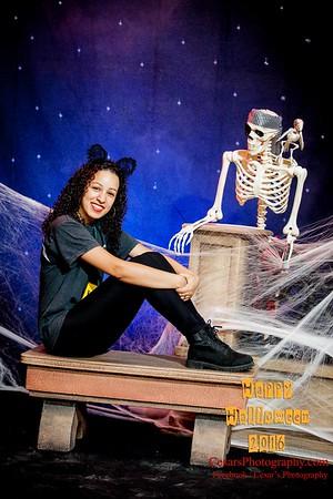 Halloween -1020