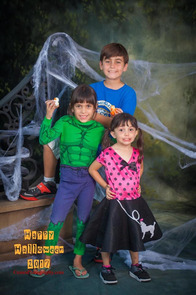 Halloween 2017-19
