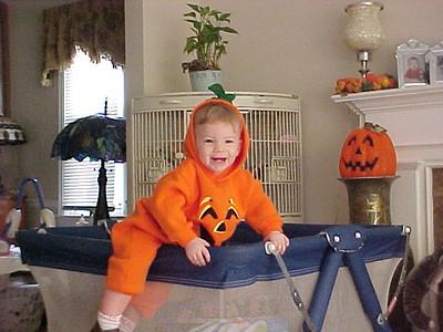 2004 Halloween 2004