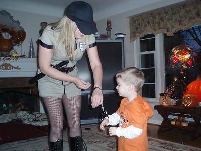 2006 Amber Halloween