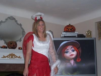 2007 Amber Devil and Angel