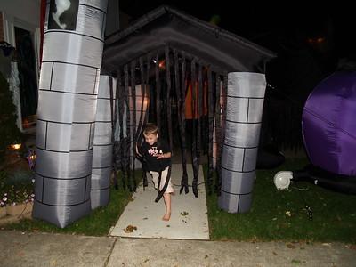 2007 Halloween 2007