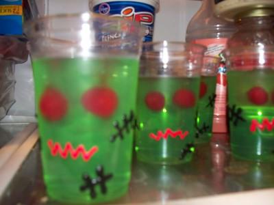 2009-10-28 halloween school party 10-28-2009