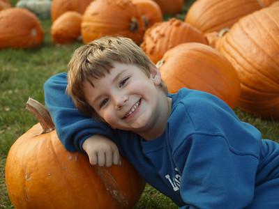 2010-10-25 Pumpkin Patch 10-25-2010
