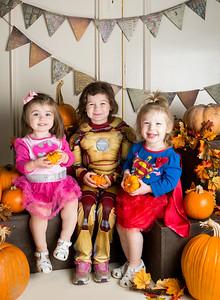 Halloween minis 2014