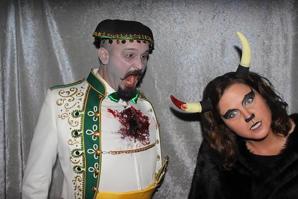 11th Annual Schipkowski Halloween Extravaganza