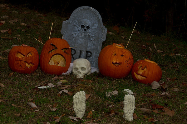 2011.10.31 Halloween