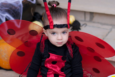 Halloween - 2012 - Denai 2