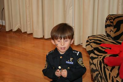 Tate the Policeman.