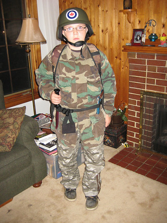 Trick or Treat! 2008