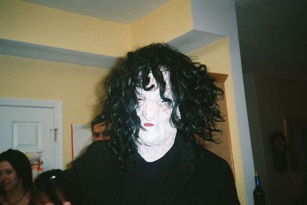 Halloween Party 2001